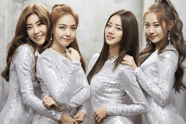 "Girl's Day Try New Things and Dance Classy in ""I'll Be Yours"" Music Video"