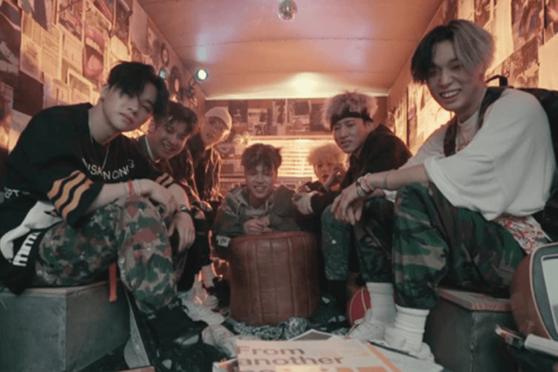 "iKon Shows Off Some ""Bling Bling"" and Celebrate Like It's Their ""B-Day"" in New Music Videos"