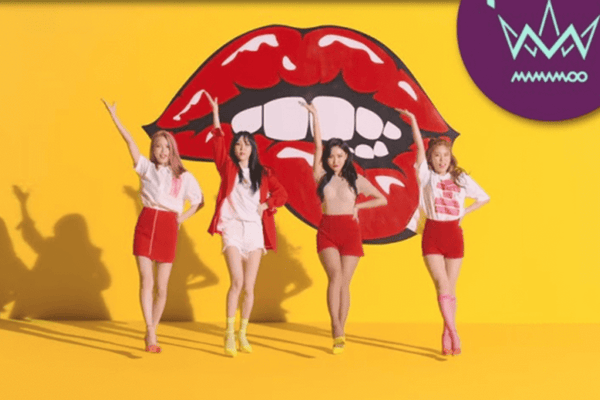 "Mamamoo Answer ""Yes I Am"" with Style in New Music Video"