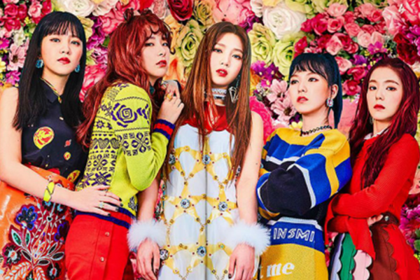 "Red Velvet Go Places in New ""Rookie"" Music Video"