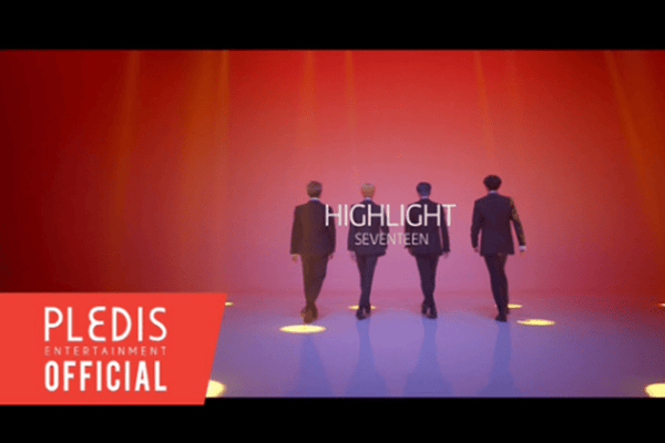 "Seventeen's Performance Team Reveals Surprise New Music Video for ""Highlight"""