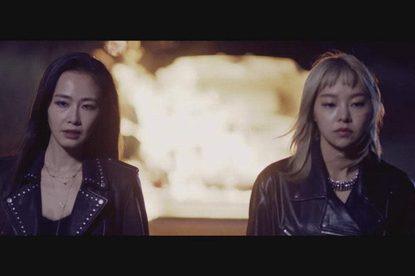 "Sistar and Giorgio Moroder Collab in Music Video for ""One More Day"""