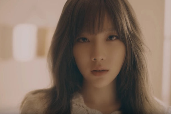 "Taeyeon from Girls' Generation Releases Music Video for Surprise Single ""11:11"""