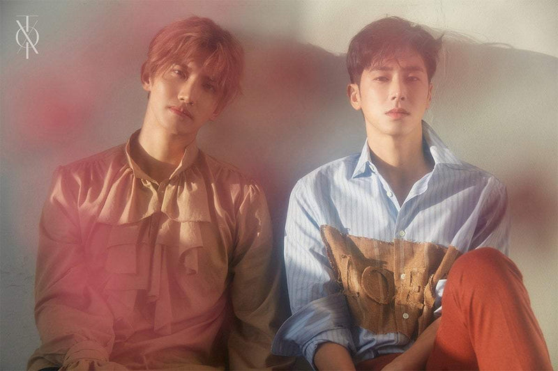 "TVXQ Wonder What's Up With the ""Truth"" About Love in New Music Video"