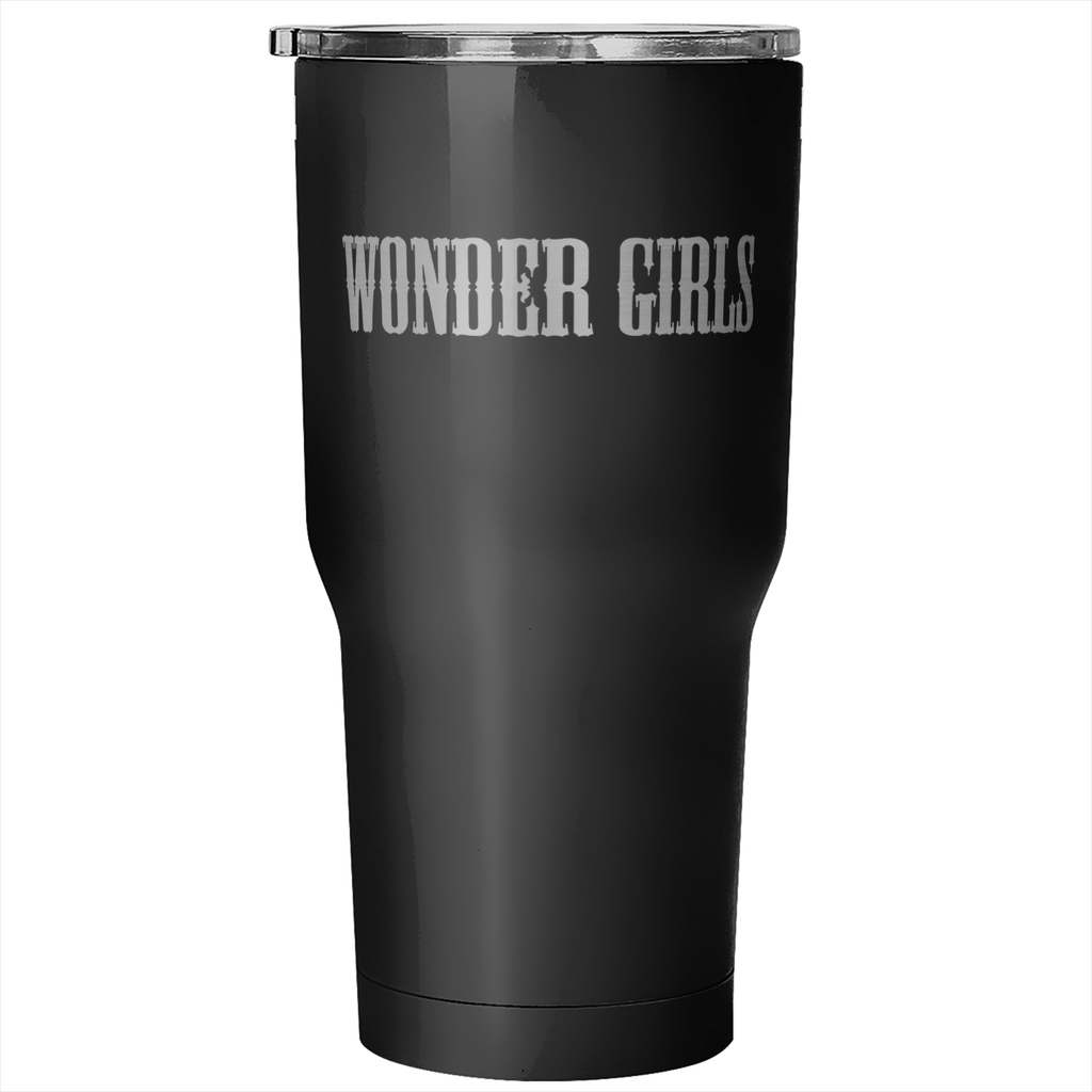 WONDER GIRLS (30 oz) Tumblers - MYKPOPMART