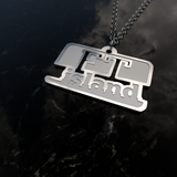FT ISLAND Necklaces - MYKPOPMART