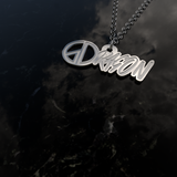 G-DRAGON Necklaces - MYKPOPMART