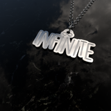 INFINITE Necklaces - MYKPOPMART