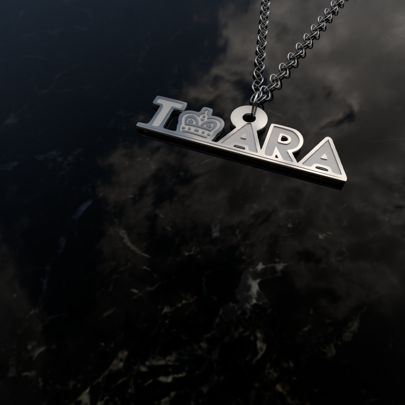 T-ARA Necklaces - MYKPOPMART