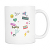 "SHINee ""iCONS"" Drinkware - MYKPOPMART"