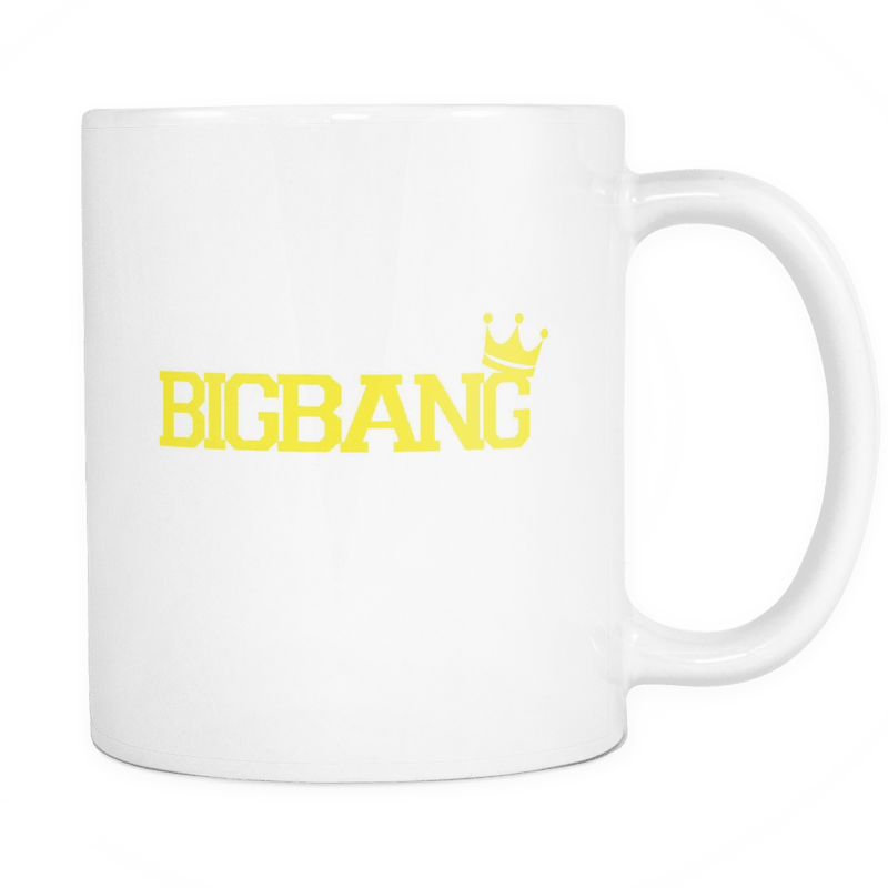 BIG BANG Drinkware - MYKPOPMART