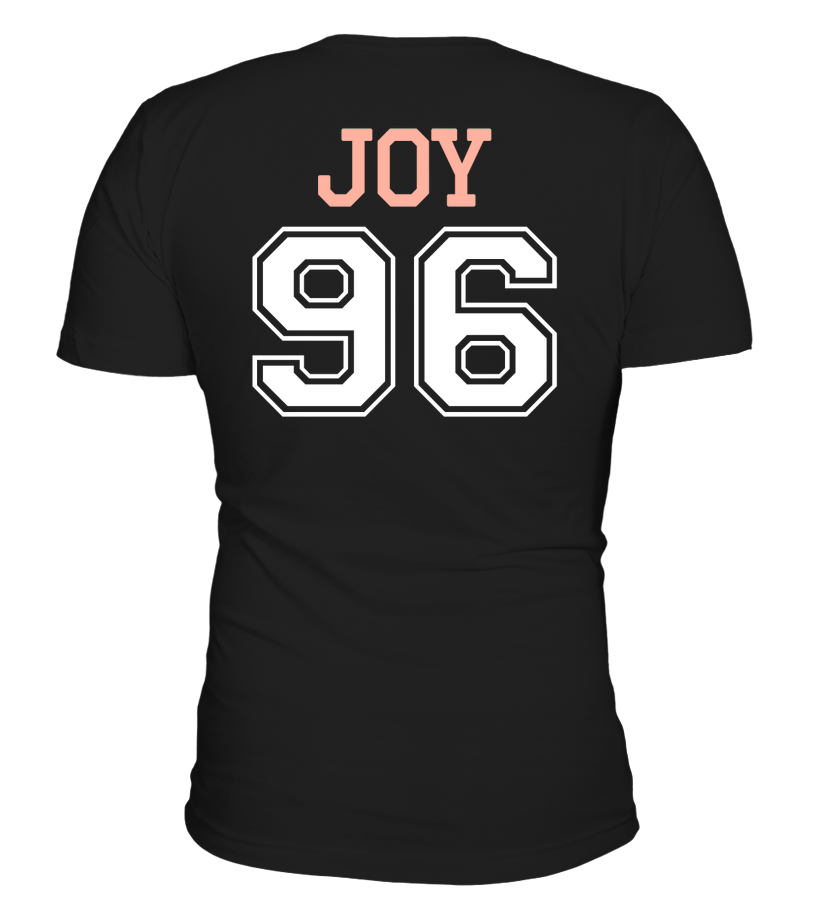 "RED VELVET ""JOY"" JERSEY Clothing - MYKPOPMART"