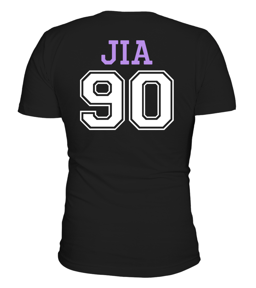 "MISS A ""JIA"" JERSEY"