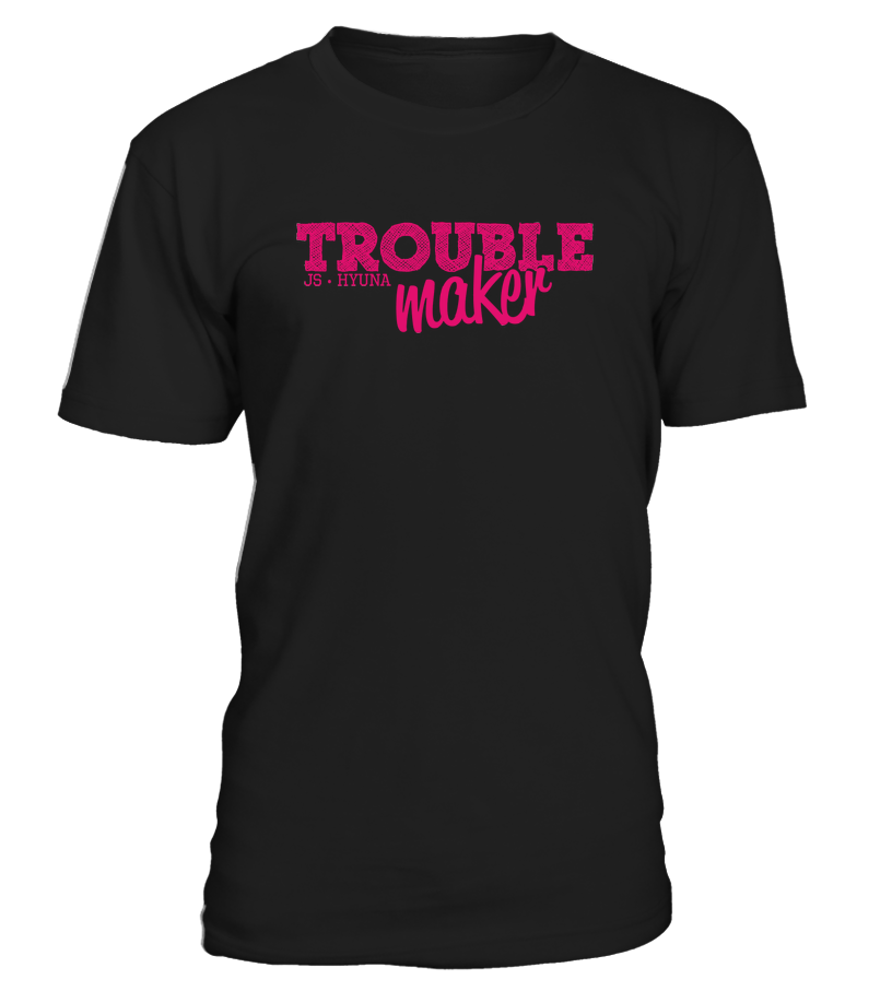 TROUBLE MAKER Clothing - MYKPOPMART