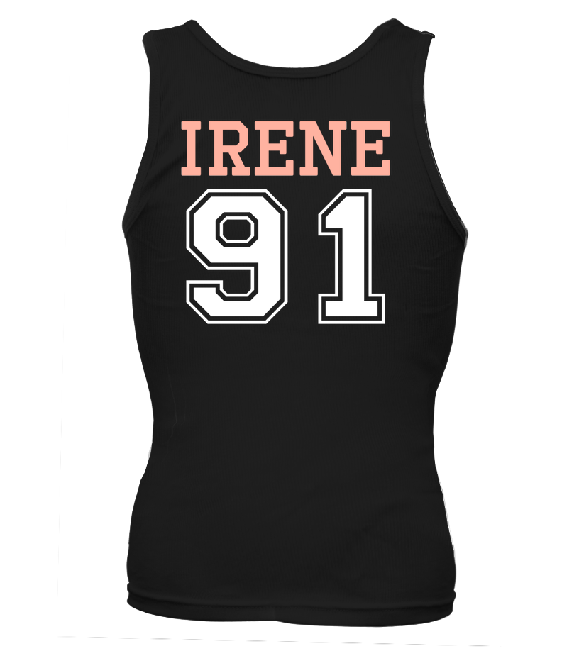 "RED VELVET ""IRENE"" JERSEY Clothing - MYKPOPMART"