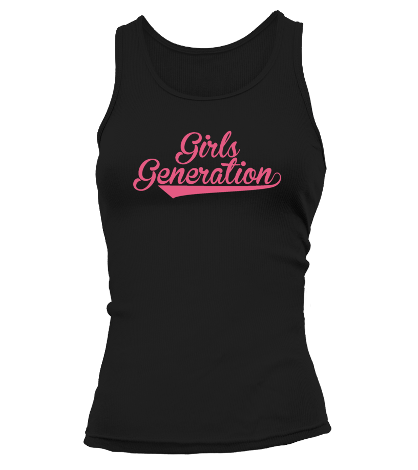 "GIRLS' GENERATION ""YURI"" JERSEY"