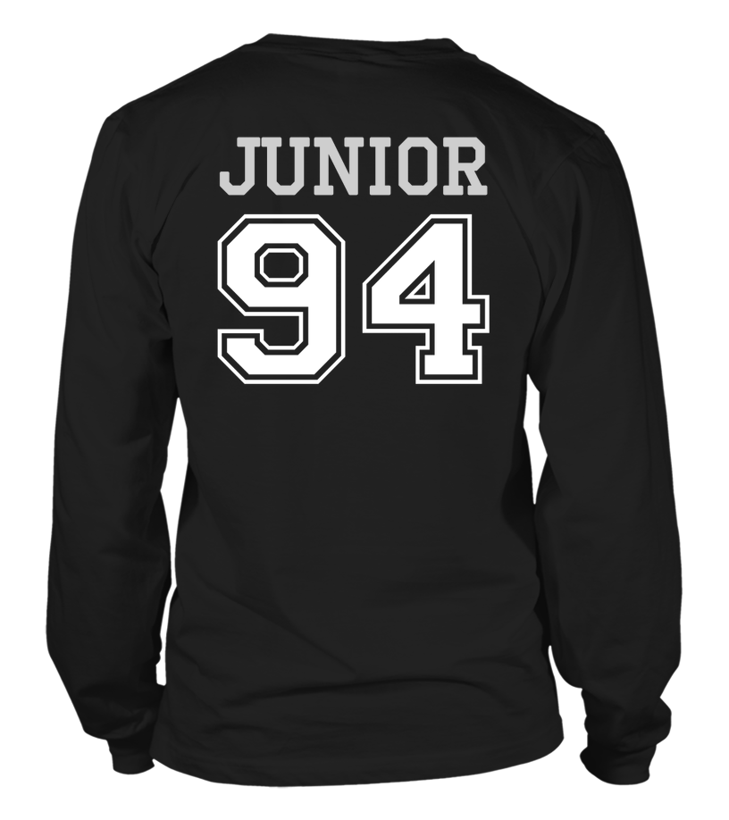 "GOT7 ""JUNIOR"" JERSEY Clothing - MYKPOPMART"