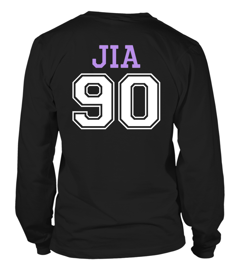 "MISS A ""JIA"" JERSEY Clothing - MYKPOPMART"