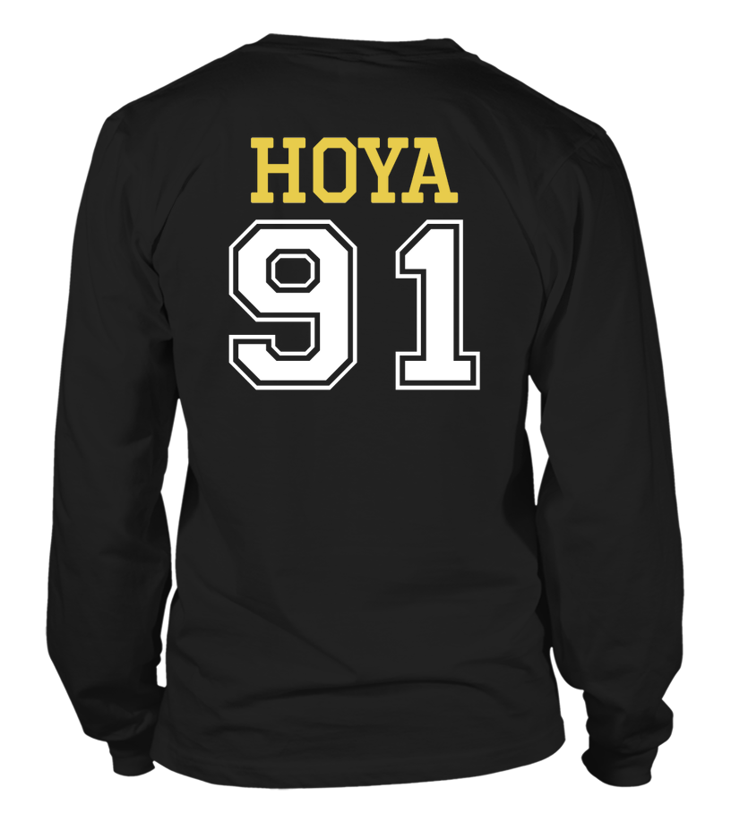 "INFINITE ""HOYA"" JERSEY Clothing - MYKPOPMART"