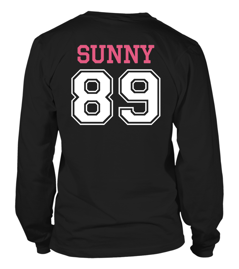 "GIRLS' GENERATION ""SUNNY"" JERSEY Clothing - MYKPOPMART"