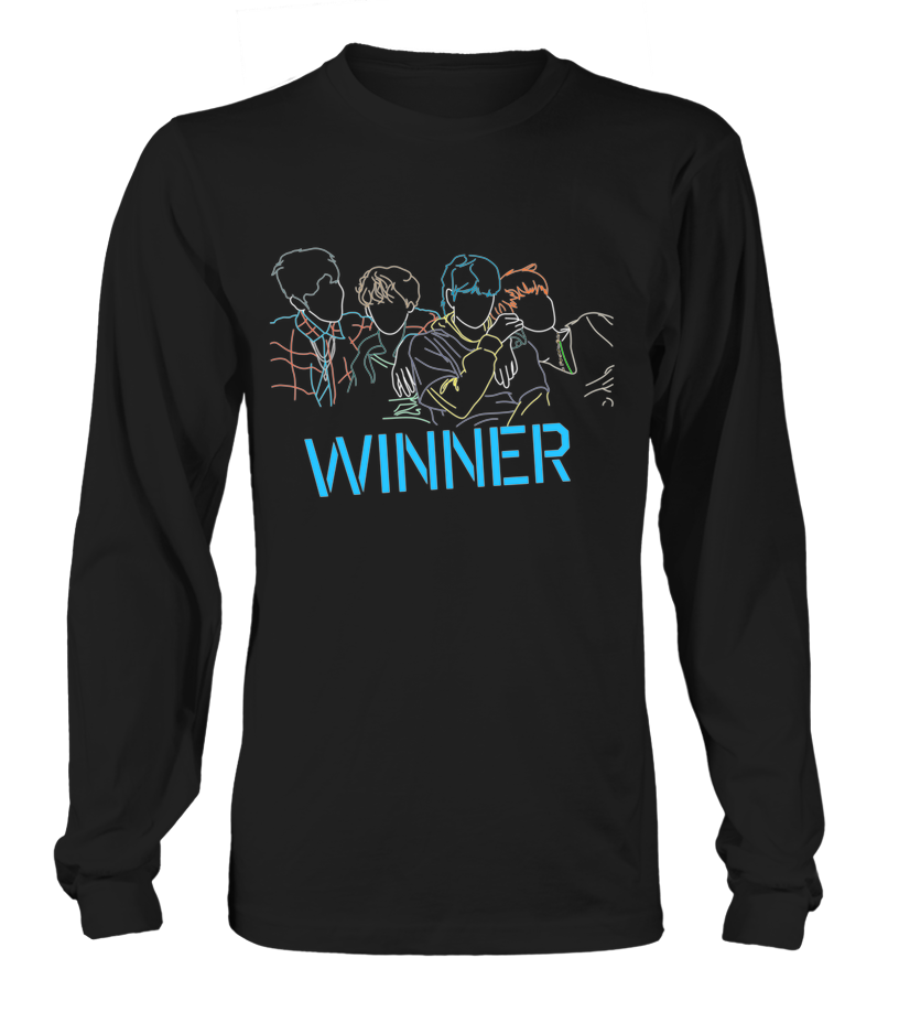 "WINNER ""NEON"" Clothing - MYKPOPMART"