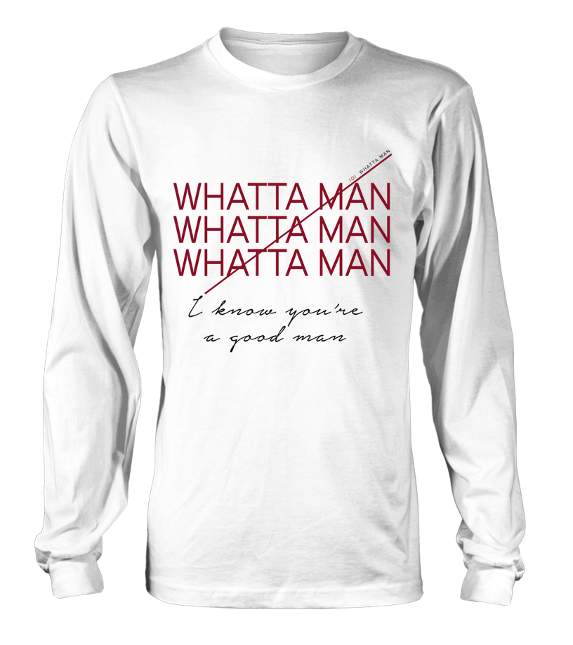"I.O.I ""Whatta Man"" Clothing - MYKPOPMART"