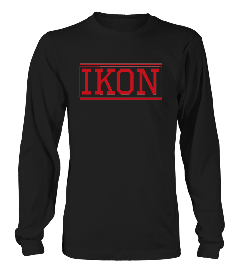 iKON Clothing - MYKPOPMART