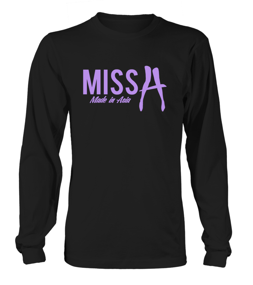 MISS A Clothing - MYKPOPMART