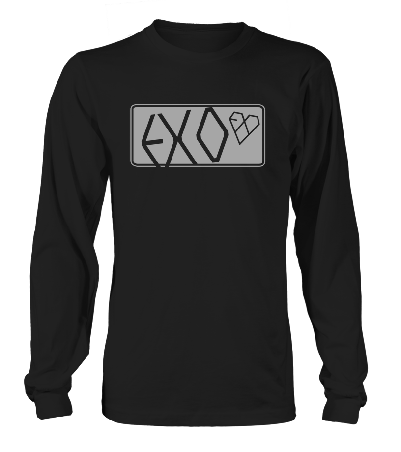EXO Clothing - MYKPOPMART