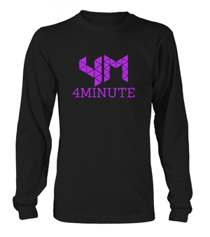 "4MINUTE ""SOHYUN"" JERSEY Clothing - MYKPOPMART"