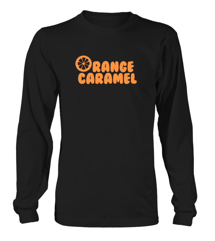 ORANGE CARAMEL Clothing - MYKPOPMART