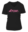 "APINK ""CHORONG"" JERSEY Clothing - MYKPOPMART"