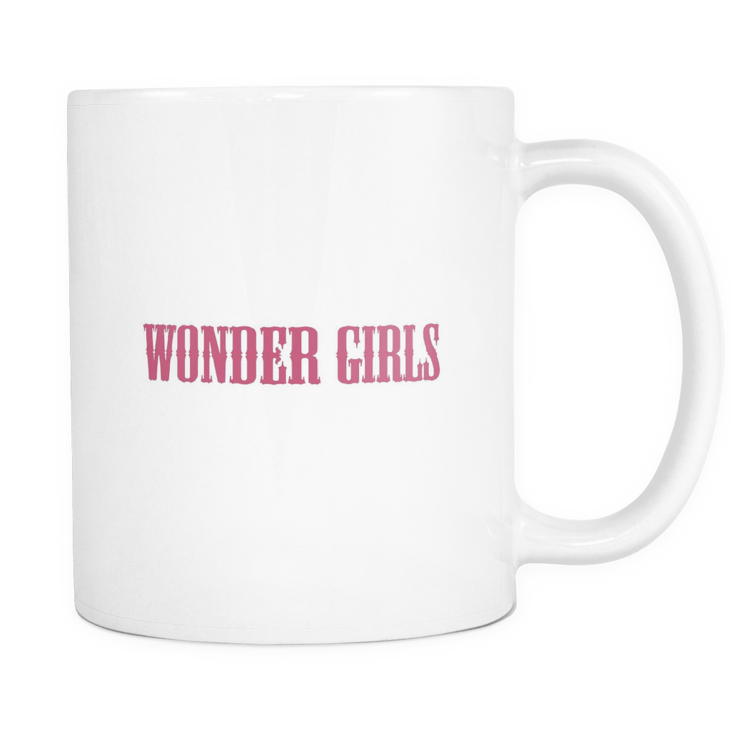WONDER GIRLS Drinkware - MYKPOPMART