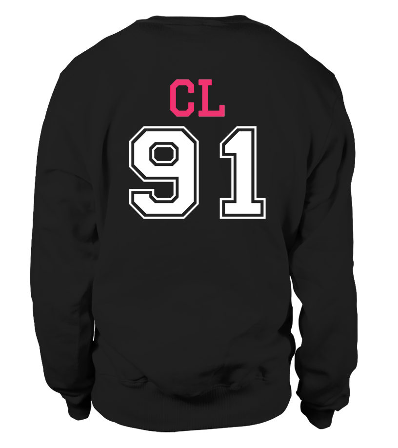 "2NE1 ""CL"" JERSEY Clothing - MYKPOPMART"