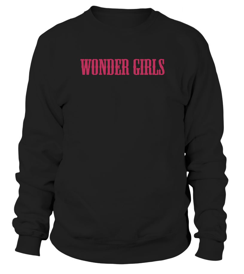 WONDER GIRLS Clothing - MYKPOPMART