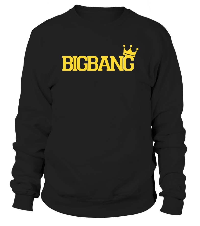 "BIG BANG ""DAESUNG"" JERSEY"