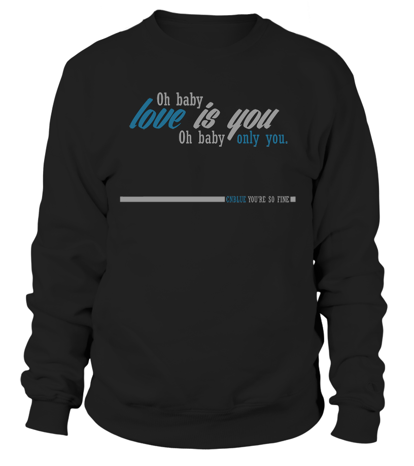 "CNBLUE ""YOU'RE SO FINE"" Clothing - MYKPOPMART"