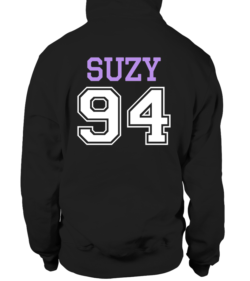 "MISS A ""SUZY"" JERSEY Clothing - MYKPOPMART"