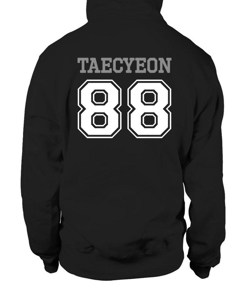 "2PM ""TAECYEON"" JERSEY Clothing - MYKPOPMART"