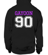 "4MINUTE ""GAYOON"" JERSEY Clothing - MYKPOPMART"