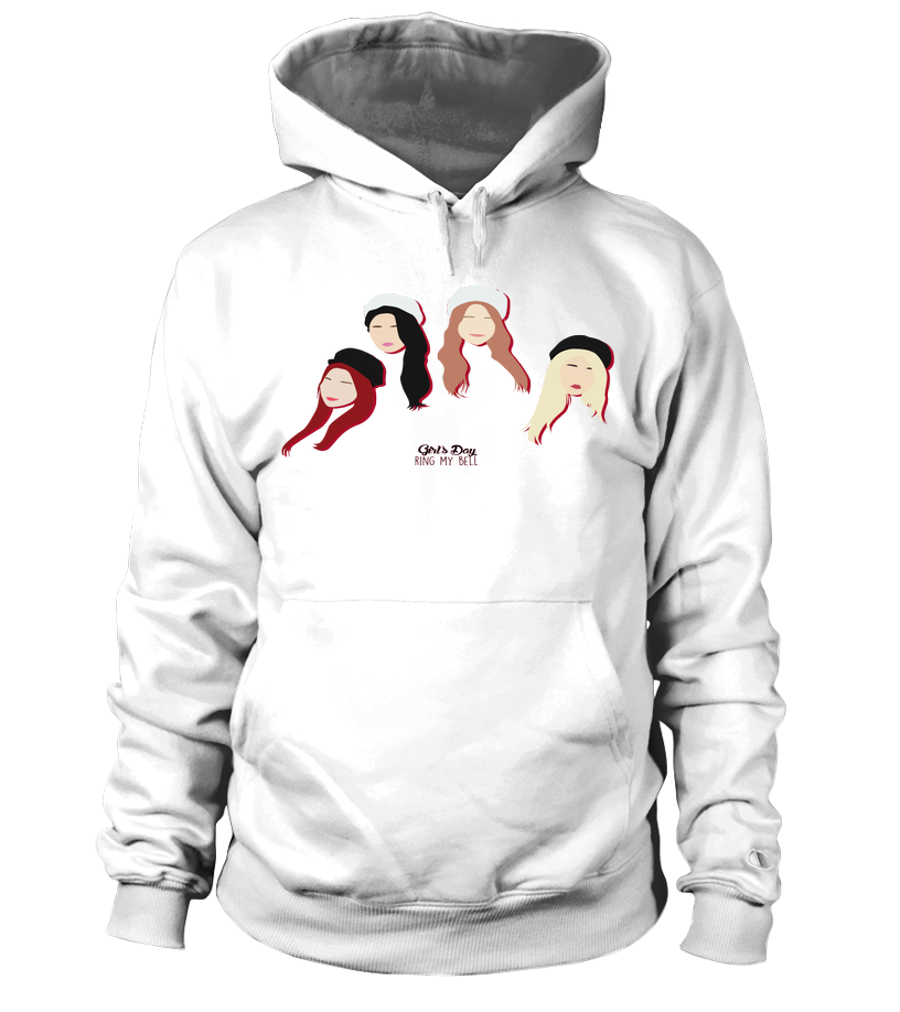 "GIRL'S DAY ""RING MY BELL"" Clothing - MYKPOPMART"