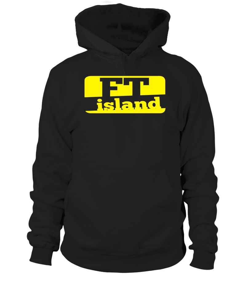 FT ISLAND Clothing - MYKPOPMART