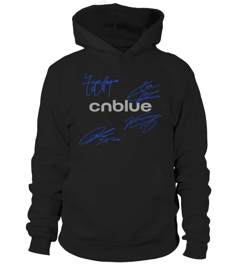 "CNBLUE ""AUTOGRAPH"" Clothing - MYKPOPMART"