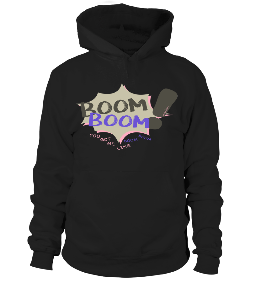 "SEVENTEEN ""BOOMBOOM"" Clothing - MYKPOPMART"