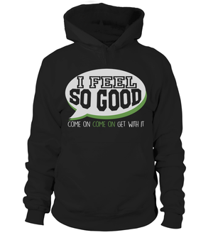 "B.A.P ""FEEL SO GOOD"" Clothing - MYKPOPMART"