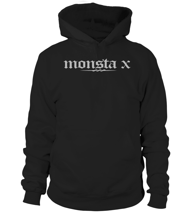 MONSTA X Clothing - MYKPOPMART
