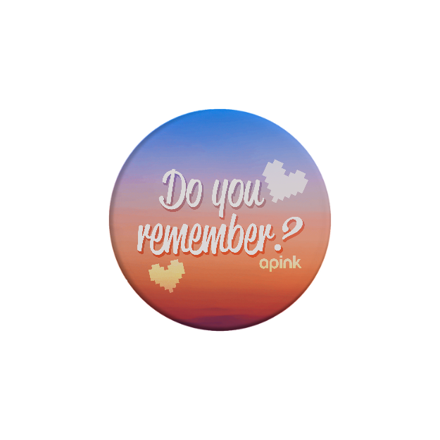 "APINK ""REMEMBER"" K-Pop Socket - MYKPOPMART"
