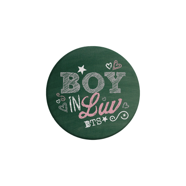 "BTS ""BOY IN LUV"" K-Pop Socket - MYKPOPMART"
