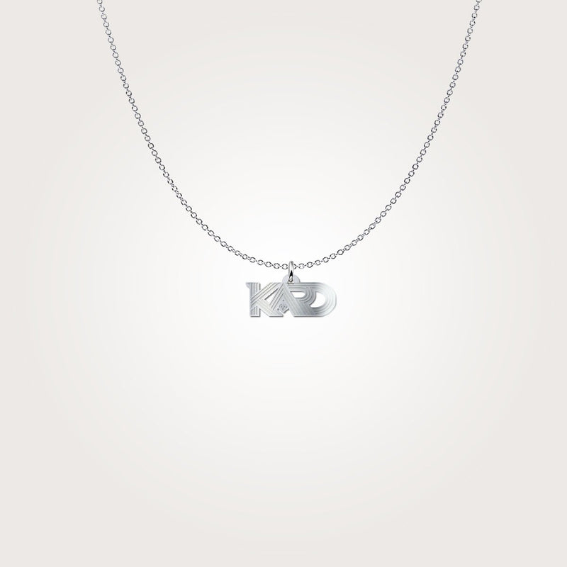 KARD Necklaces - MYKPOPMART