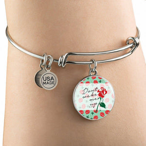 "B.A.P ""WAKE ME UP"" Bangle - MYKPOPMART"